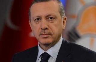 Erdoğan YSK'ya mal bildiriminde bulundu