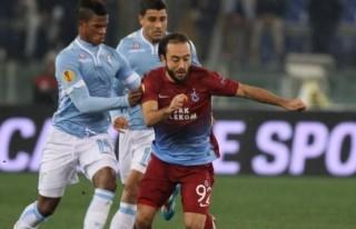 Olcan Adın 4 yıl Galatasaray'da