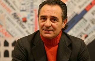 Galatasaray'da yeni teknik patron Prandelli