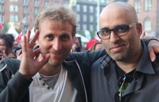 Danimarkalı aktör oruç tutmak için Türkiye'de