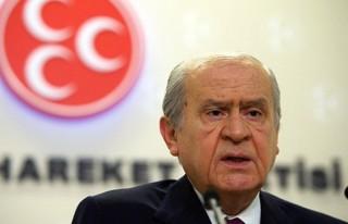 Erdoğan'ın adaylığı YSK'dan dönmeli