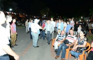 Direklerarası Etkinlikleri Kahramanmaraş'a Taşındı