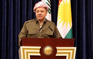 Irak halkından özür dile ve istifa et