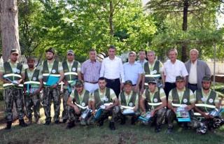 Fahri av müfettişleri göreve başladı