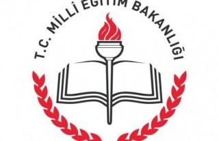 Türkoğlu Milli Eğitim'de görev değişimi