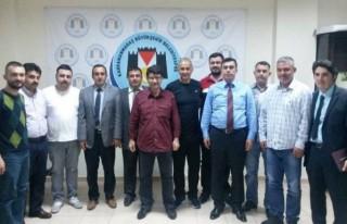 Tayfun Şirin'le 1 Yıllık Sözleşme İmzalandı