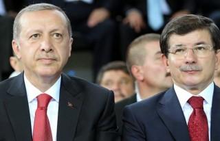 Erdoğan ve Davutoğlu hakkında suç duyurusu!