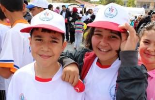 Geleneksel Çocuk Oyunları Kahramanmaraş'ta Yapılacak