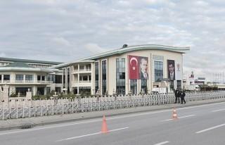 Davutoğlu ile ilk AK Parti kampı