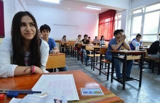 MEB ortak sınav kılavuzunu yayımladı
