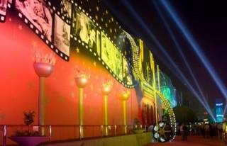 Altın Koza Filmleri Hollywood'da!.