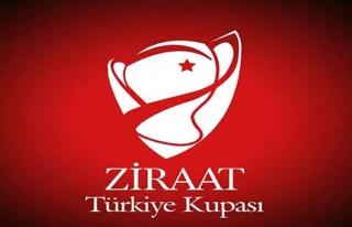 Ziraat Türkiye Kupası'nda gruplar belli oldu!