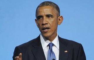 Obama Endonezya'yı örnek gösterdi