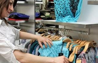 Türk hazır giyimciler dünyayı giydiriyor