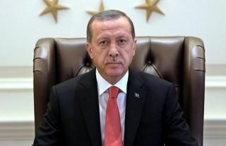 Cumhurbaşkanı Erdoğan 14 üniversiteye rektör...
