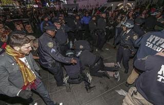 ABD'de Ferguson şiddeti tırmanıyor