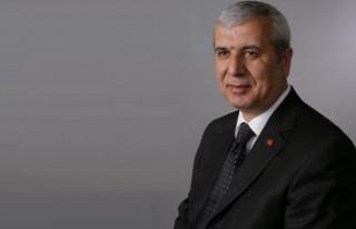 Özpolat: 'Abdullah Gül, Siyaset Dışına İtiliyor'