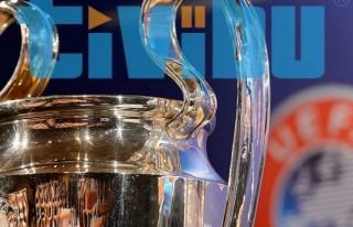 Avrupa maçları 3 sezon Tivibu'da