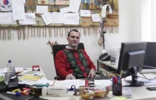"Prof. Dr. Bilir: ""Kahramanmaraş Süs Bitkisi Merkezi..."