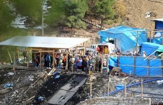Ermenek'te iki işçiye daha ulaşıldı!