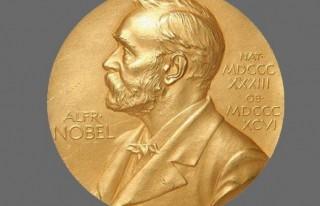 Bilim adamı Nobel ödülünü sattı!