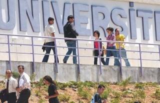 İstanbul'daki üniversiteli 41 ilin nüfusundan fazla!