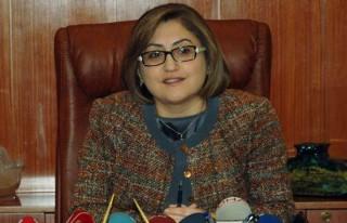 Fatma Şahin'den Müjde: AVM'yi yıkıp park yapacağız!