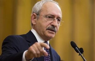 Kılıçdaroğlu: 'İspat etsinler siyaseti bırakırım'