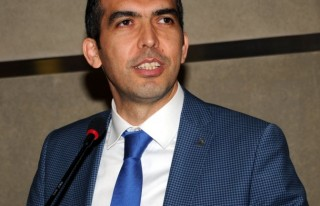 AK Parti Onikişubat 1. Olağan Kongresi
