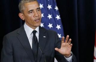 Obama, yeni yaptırımları imzaladı!