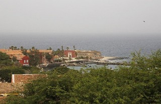 Goree Adası: Özgürlüğün son durağı