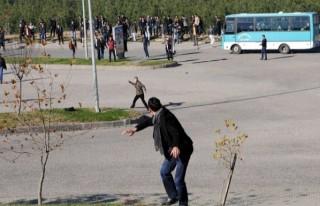 55 kişi gözaltına alındı