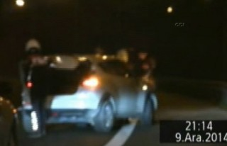 Lüks otomobil hırsızlarına operasyon!