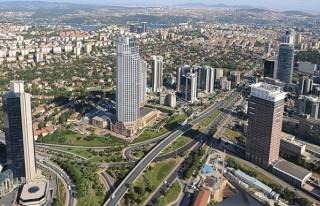 Dört  mükelleften biri İstanbul'da