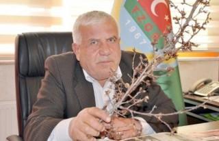 """""""Elbistanlı Çiftçi 200 Milyon Lira Zarar Etti"""""""