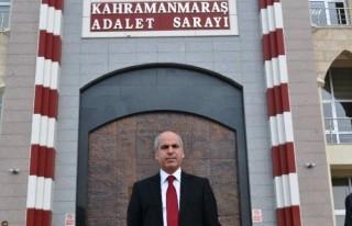 Cumhuriyet Savcısı Mehmet Yüzgeç resmen açığa...