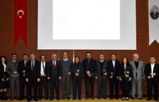 KSÜ'de Tarımsal Yüksek Öğretimin Yıldönümü...