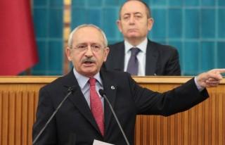 Kılıçdaroğlu'ndan bakanlara bir çağrı daha!