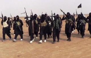 Kobani'de yenilen IŞİD Kerkük'e saldırdı!