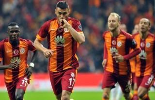 Galatasaray'ın Bursaspor kadrosu belli oldu!