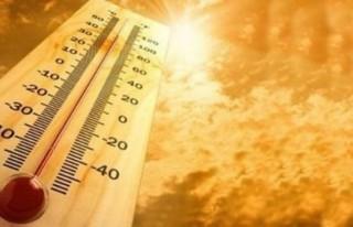 Uzmanlardan aşırı sıcaklara karşı uyarı!