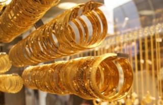 Altının gram satış fiyatı ne kadar?!