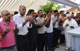 Doğu Türkistan İçin Gıyabi Cenaze Namazı