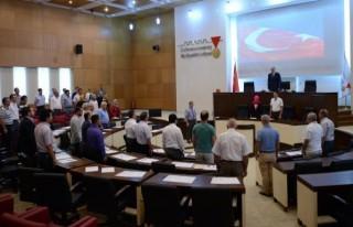 Dulkadiroğlu Meclisi Temmuz toplantısı yapıldı