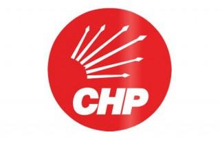 CHP, TBMM'yi olağanüstü toplantıya çağırdı!