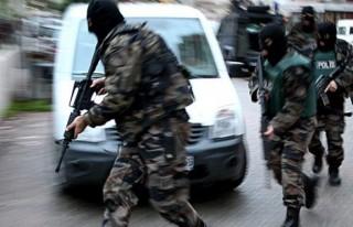 Adıyaman'da PKK operasyonu: 15 gözaltı!
