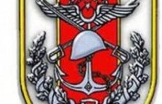 TSK'dan Binbaşı Kulaksız için taziye mesajı!