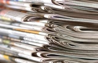 Gazete ve dergilerin sayısı 2014 yılında azaldı!