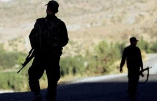 Şırnak'ta askere hain saldırı: 3 şehit!
