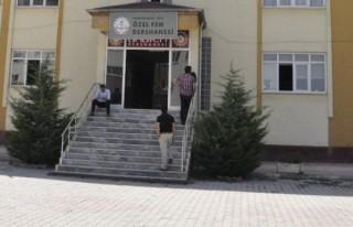 Kahramanmaraş'ta 'Paralel Yapı' operasyonu